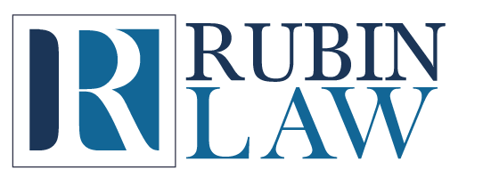 Robert F. Rubin Law